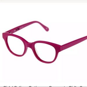 Salima Optique x J Crew Scout Glasses NEW